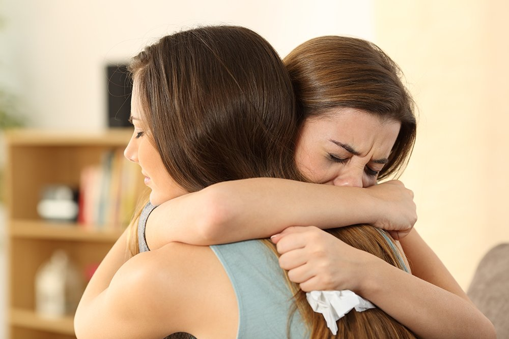 5 Tips To Help A Friend Through The Grieving Process