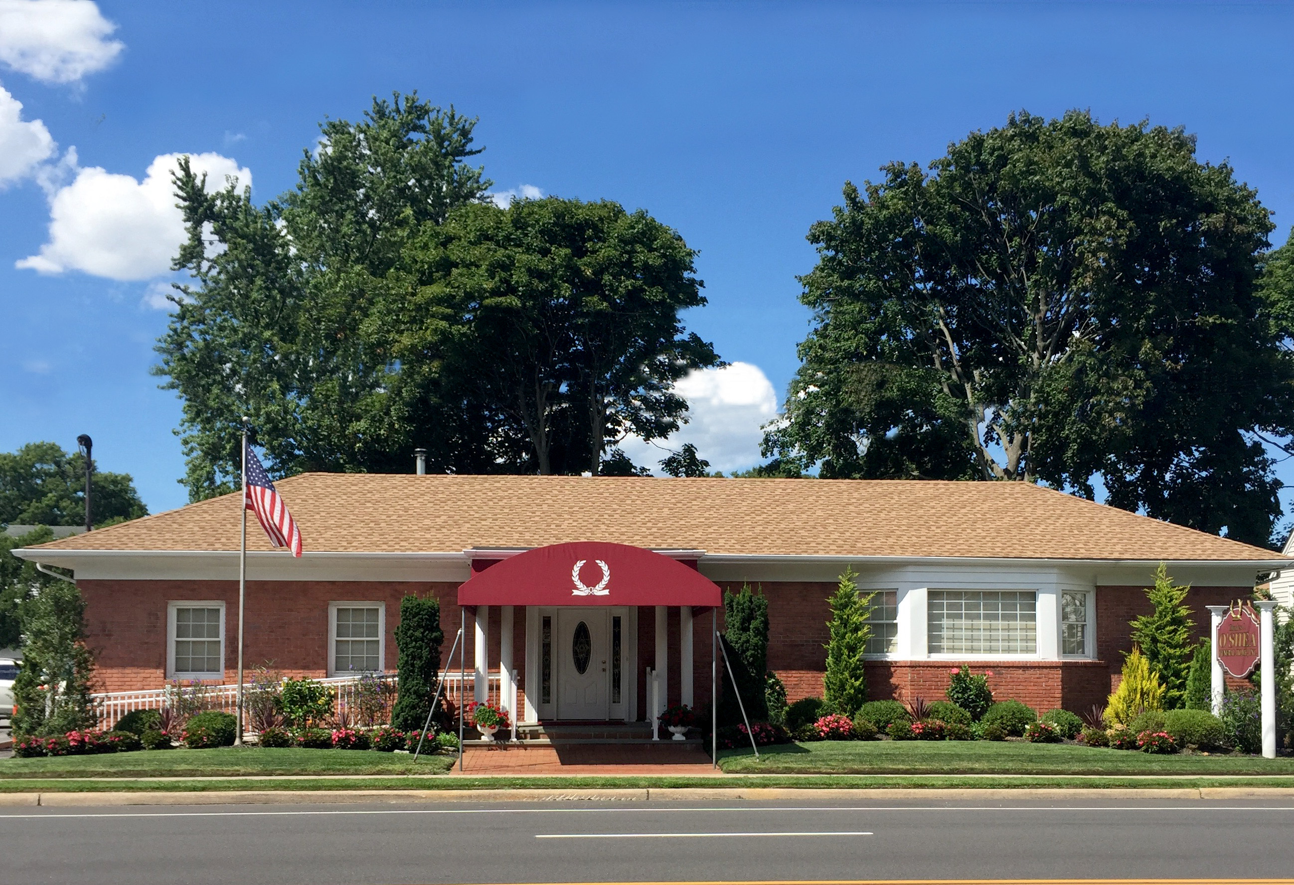 Charles J. O'Shea Funeral Home - East Meadow Location