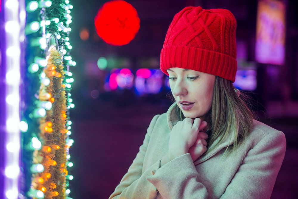 Tips For Dealing With Grief Around The Holidays And Special Occasions