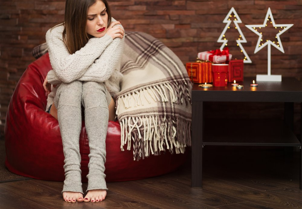 Coping with Grief During the Holiday Season