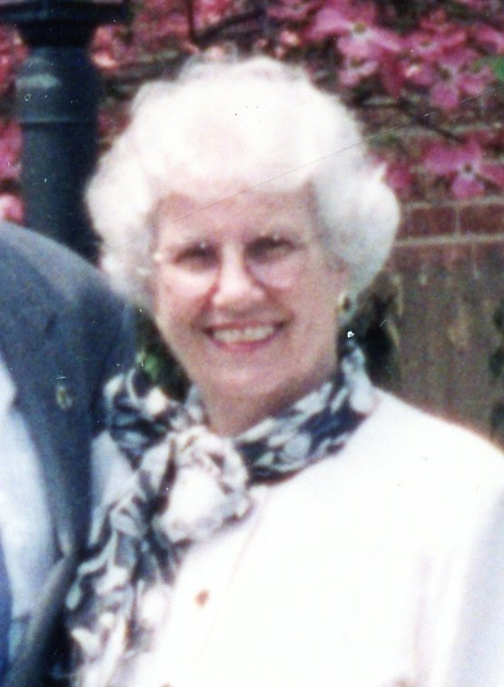 Doris McDermott