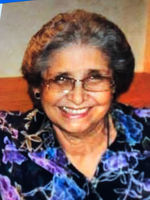 Vilma Gloria Rivera