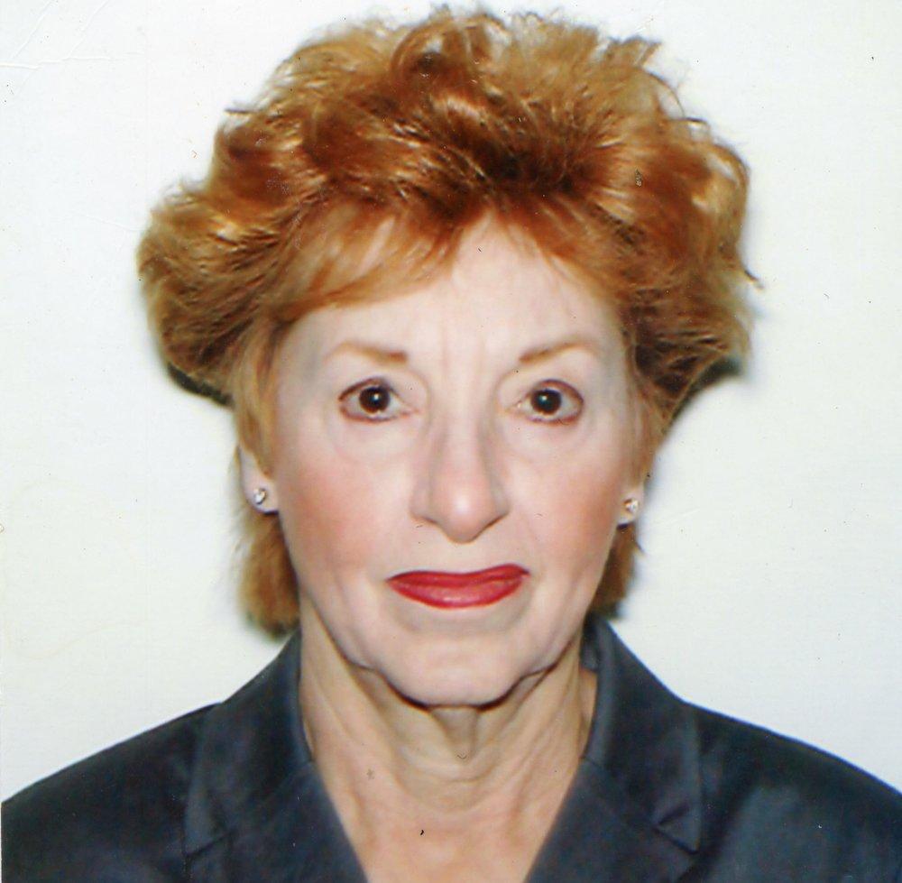 Condolence For Linda Gusarow